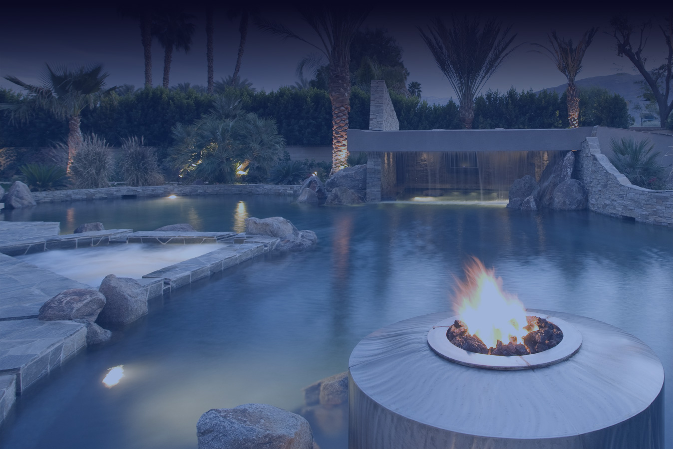 Maintenance & Cleaning swimming pools for South Florida